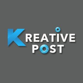 Kreative Post