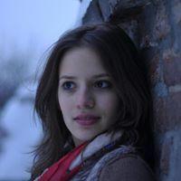 Alina Ursulescu