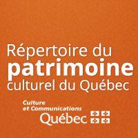 Répertoire patrimoine culturel Québec