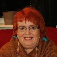 Peggy Rognan