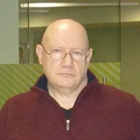 Alexander Koro