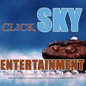 SKY 1876 Marketing
