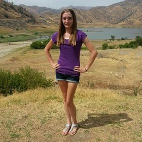 Amber Henson