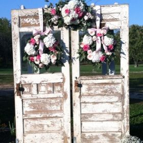 Whimsy Weddings & Events