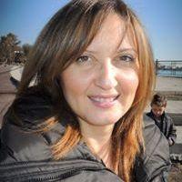 Tania Kiventidou