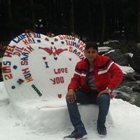 Amol Goyal