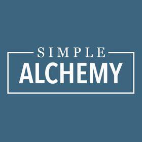 Simple Alchemy