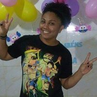 Bina Ferreira