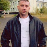 Сергей Урванцев