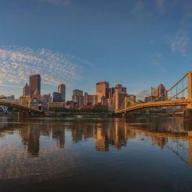 Live Love Pittsburgh