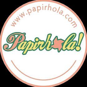 Papirhola