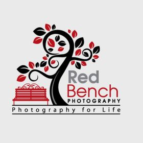 Red Bench Photography