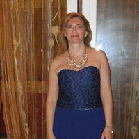 Maria Fotaki