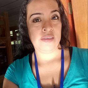 Maria Flores Canales