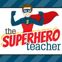 The Superhero Teacher