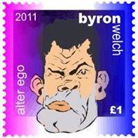 Byron Ian Welch