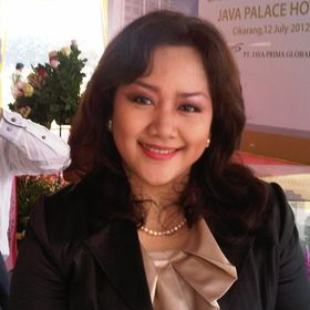 Karolina Kusuma Dewi