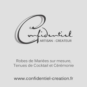 CONFIDENTIEL Création