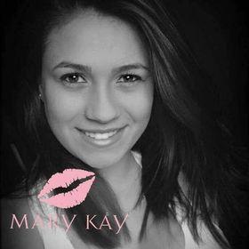 Thais Oliveira Consultora Mary Kay