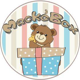 MackóBox babaruha és babaváró ajándék