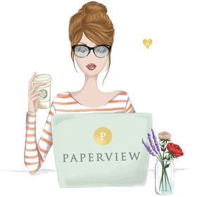 Paperview Papelaria Fina