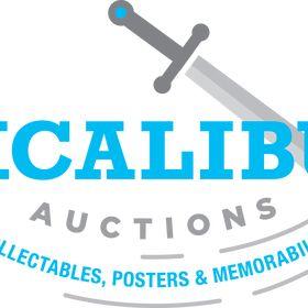 Excalibur Auctions Ltd