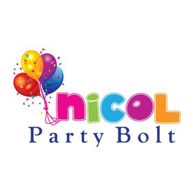 Nicol Party Bolt