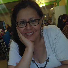 Irma Rodriguez Vargas