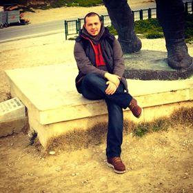 Orhun Demirel