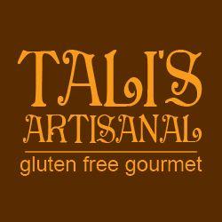 Tali's Artisanal - GF Gourmet