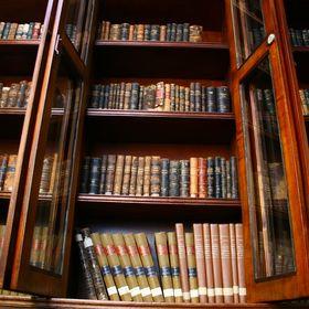 Biblioteca Instituto Estudios Avanzados