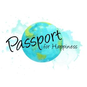Passport  for  Happiness