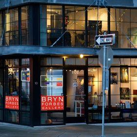 Bryn Forbes Gallery