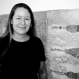 Helen Fraser Artist