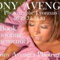 Tony Avenger