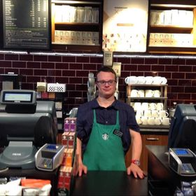 Become A Barista Champion And Police Officer And Business Man