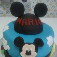 Lourdes Cakes