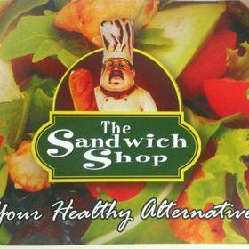 The Sandwich Shop George