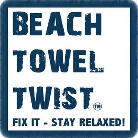 Beach Towel Twist™
