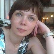 Anna Afanasieva
