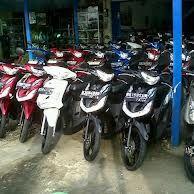 Showroom Motor Bekas Di Tasikmalaya