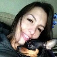 Kelly Cristina Fernandes