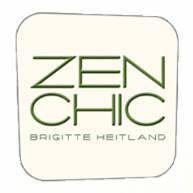 Zen Chic, modern quilts by Brigitte Heitland