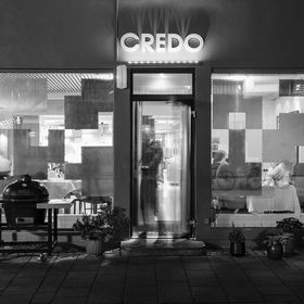 Credo Restaurant