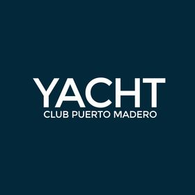 YACHT Club Puerto Madero