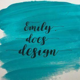 Emily Does Design