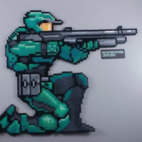 STAR WARS Halo Weapons 12x custom sci-fi guns fits LEGO® New Range of Weapons