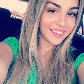 Catharine Aragao