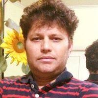 Jairaj Chavan