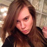 Katya Soldatkina